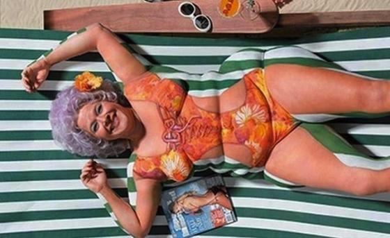 Operación Bikini.