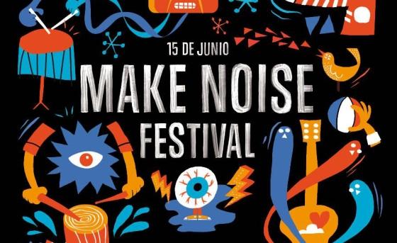 make_noise_festival