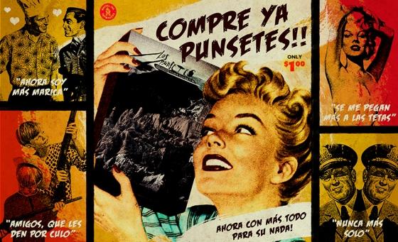los_punsetes